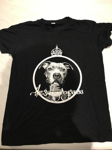 Thesmokingdogseeds T-Shirt