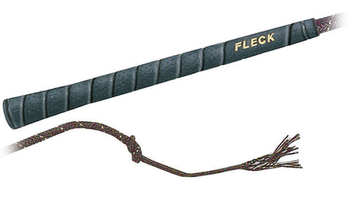 Fleck Superfleck Dressage Whip