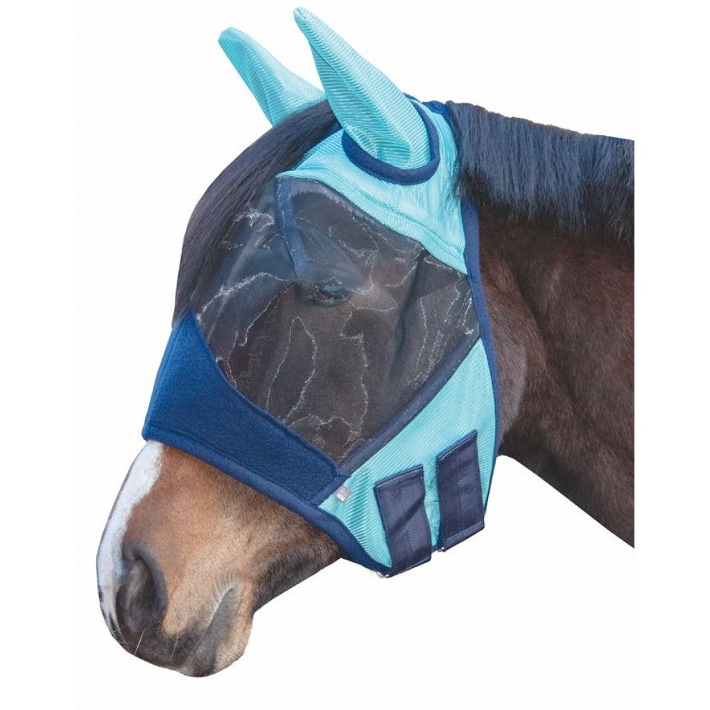 HKM Fly Mask Lisbon