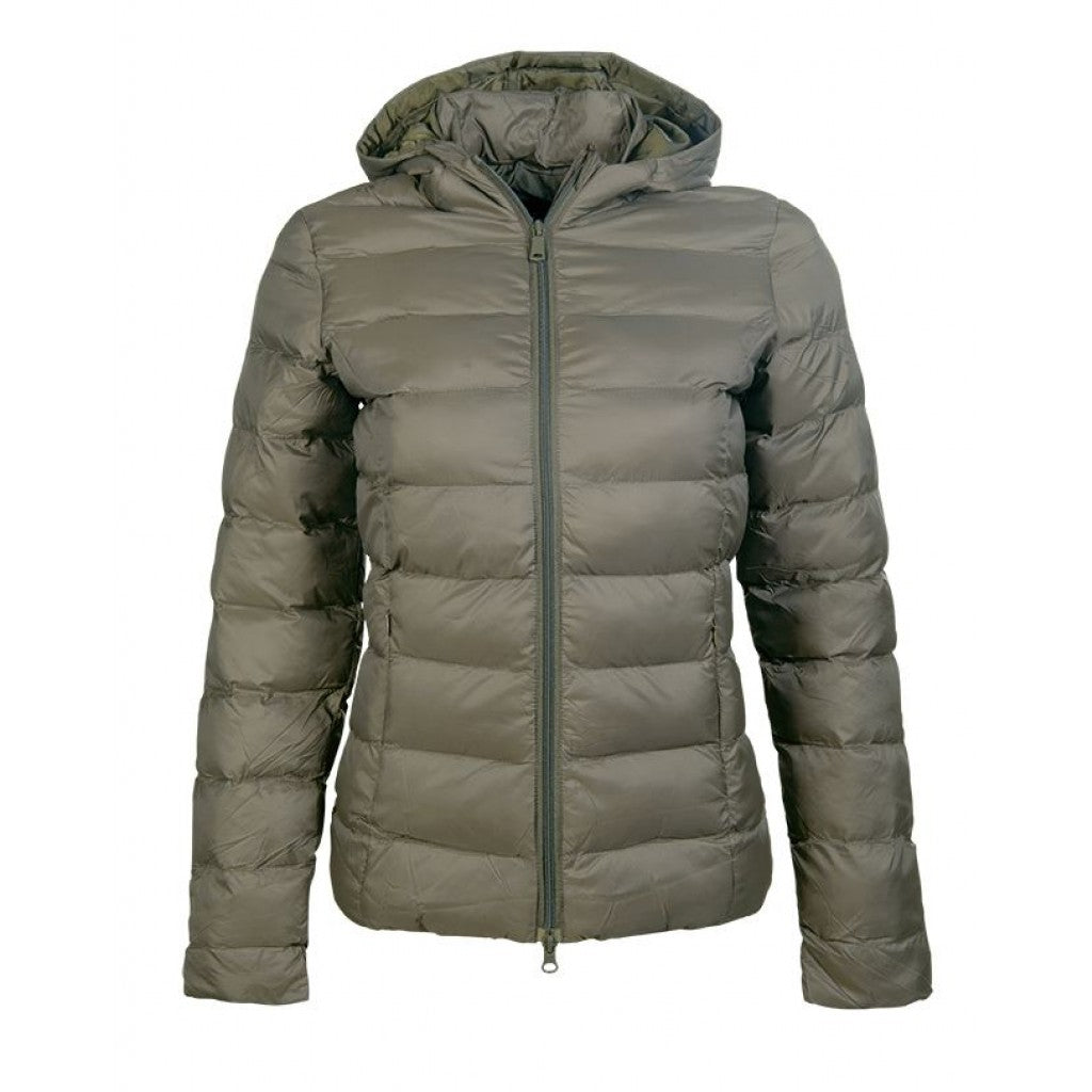 HKM Quilted Jacket Lena