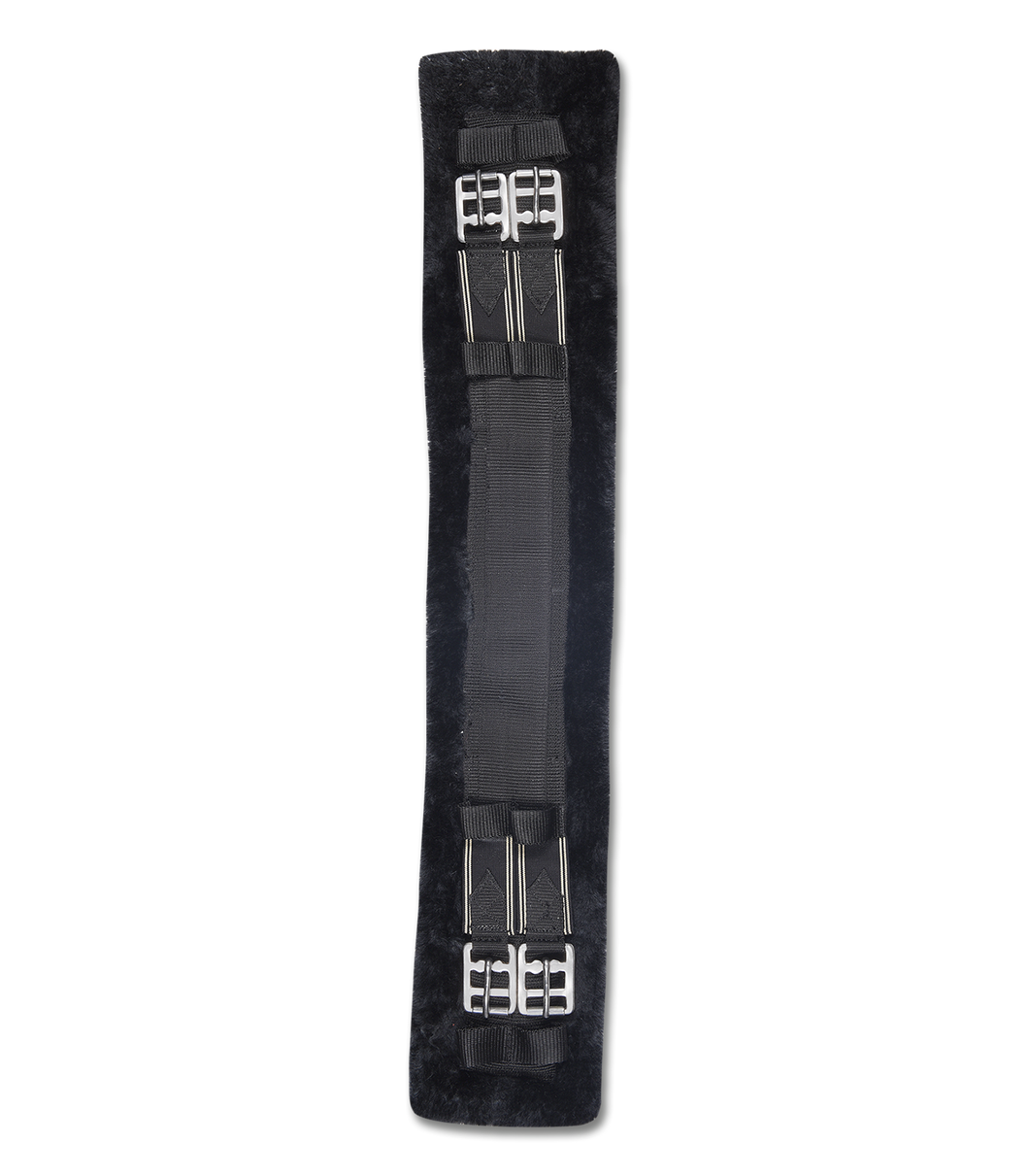 Waldhausen Short Girth with Teddy Fur