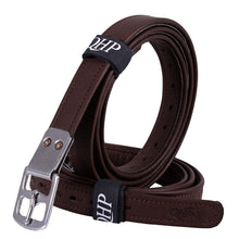 QHP  Ultra Nylon Reinforced Stirrup Leathers