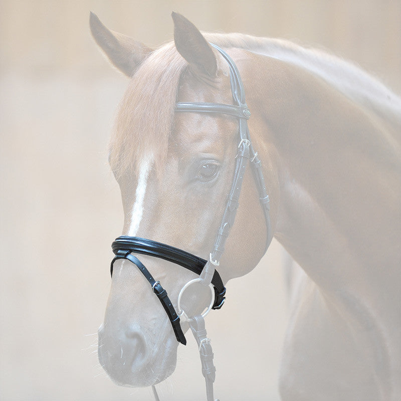 Kavalkade Flash Noseband