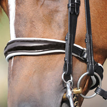 Kavalkade Crank Noseband for Monocrown