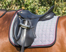QHP Cheque Dressage Pad