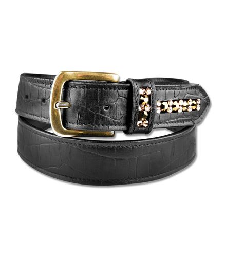 Waldhausen Winter 19 Leather Belt