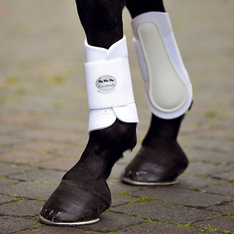 Kavalkade Neoprene Brushing Boots