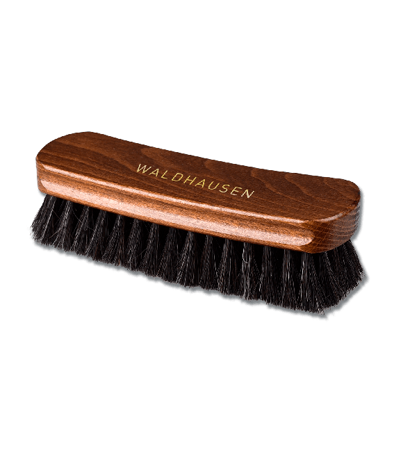 LARGE SHOE POLISHING BRUSH
