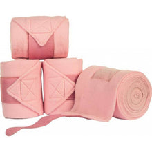 HKM Polar Fleece Bandages