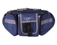 QHP Hip bag with braiding kit
