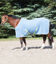 Waldhausen Fleece Rug Economy with Surcingles