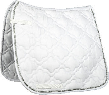 HKM Dressage Saddle Pad with Cording