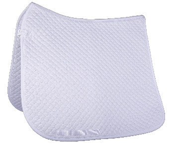 HKM Short Tab Dressage Pad