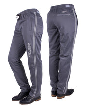 QHP Cover up Pants with Full Length Zipper