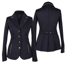 QHP Competition jacket Vivi