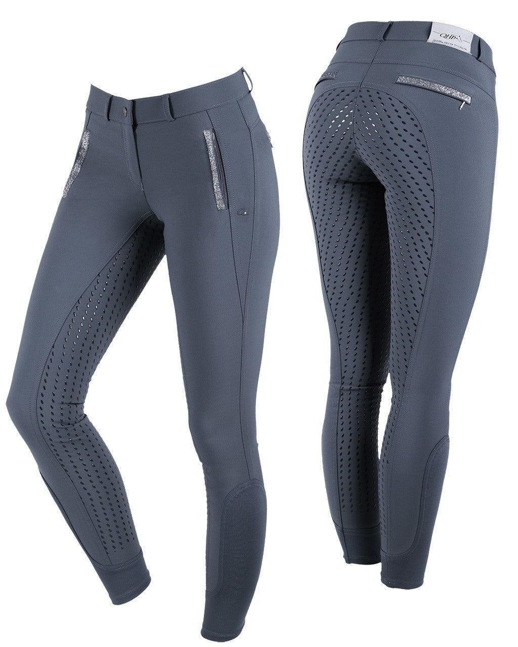 QHP MELLANY ANTI-SLIP BREECHES