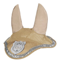 HKM Rimini Ear Bonnet