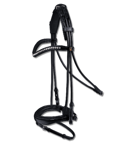 WALDHAUSEN BLACKBURN S-LINE BRIDLE