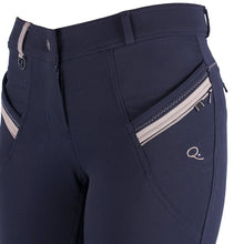 QHP Bliss Anti-Slip Full Seat Breeches