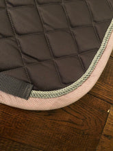HKM Dressage Saddle Pad Borkum