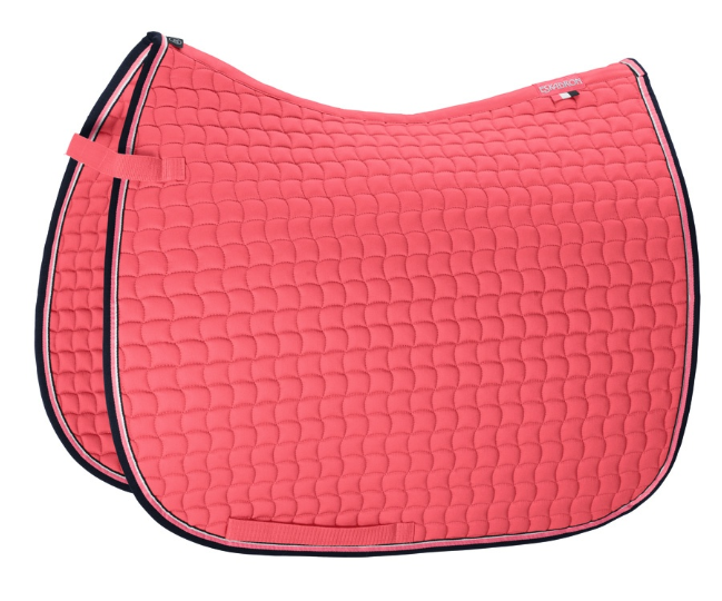 Eskadron Cotton Dressage Pad 2019