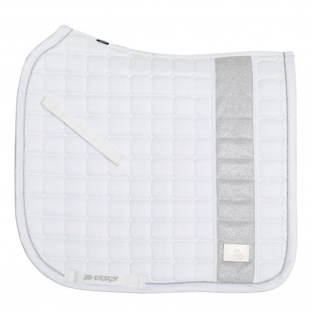 SD® HOLLYWOOD SHOW COLLECTION SADDLE PAD