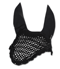 WALDHAUSEN FLY VEIL WITH ELASTIC EARS