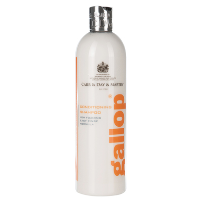 Gallop Conditioning Shampoo - 500ml