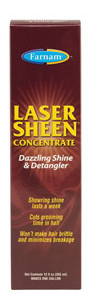 Laser Sheen Concentrate - 12 oz.