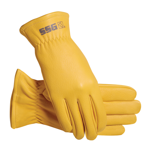SSG Rancher Leather Gloves