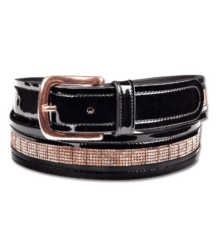 Waldhausen ROSÉ-GOLD LEATHER BELT