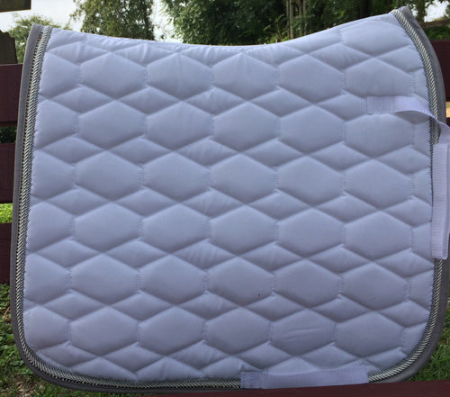 HKM Crystal Dressage Pad