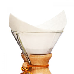Rethink Chemex Coffee Filters | Rethink Café | Pakistan | The First Online Specialty Coffee Shop in Pakistan