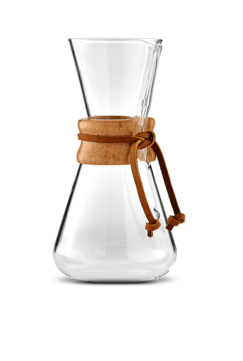 Rethink Chemex Coffee Maker - 3 cup | Rethink Café | Pakistan