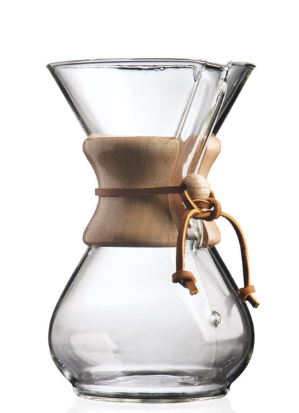 Rethink Chemex Coffee Brewer | Rethink Café | Pakistan | The First Online Specialty Coffee Shop in Pakistan