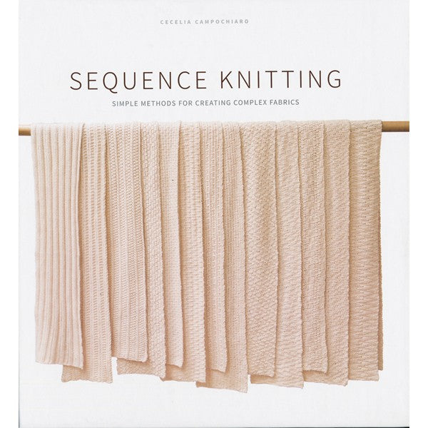Sequence Knitting - Hardcover