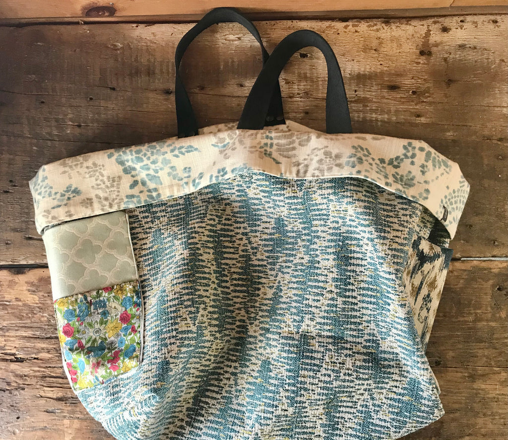 Project Bags - Hand-crafted