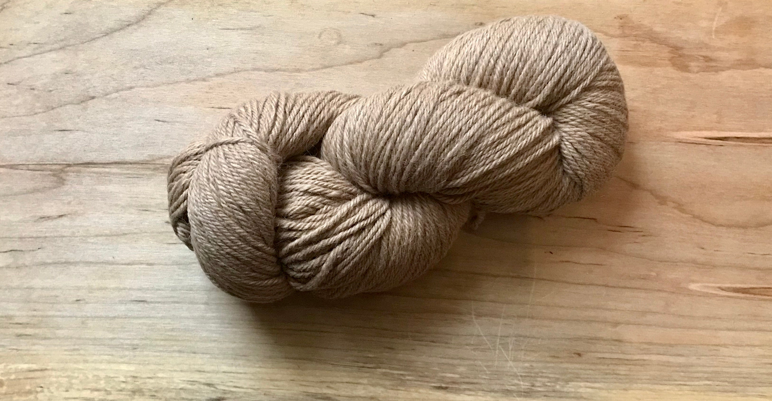 "Yarn - WORSTED - ""Clarice"""