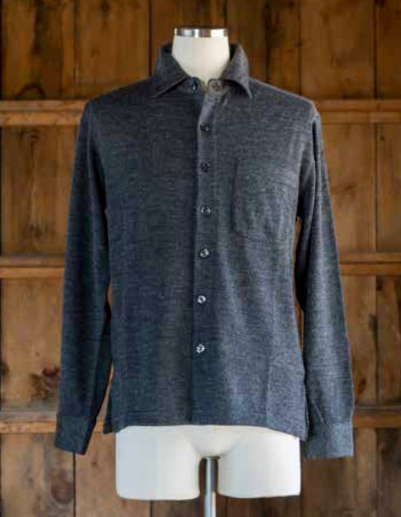 "Knit Shirt - The ""County Gentleman"""