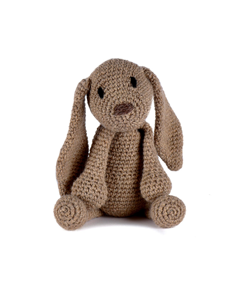 Crochet Kit - Emma the Bunny