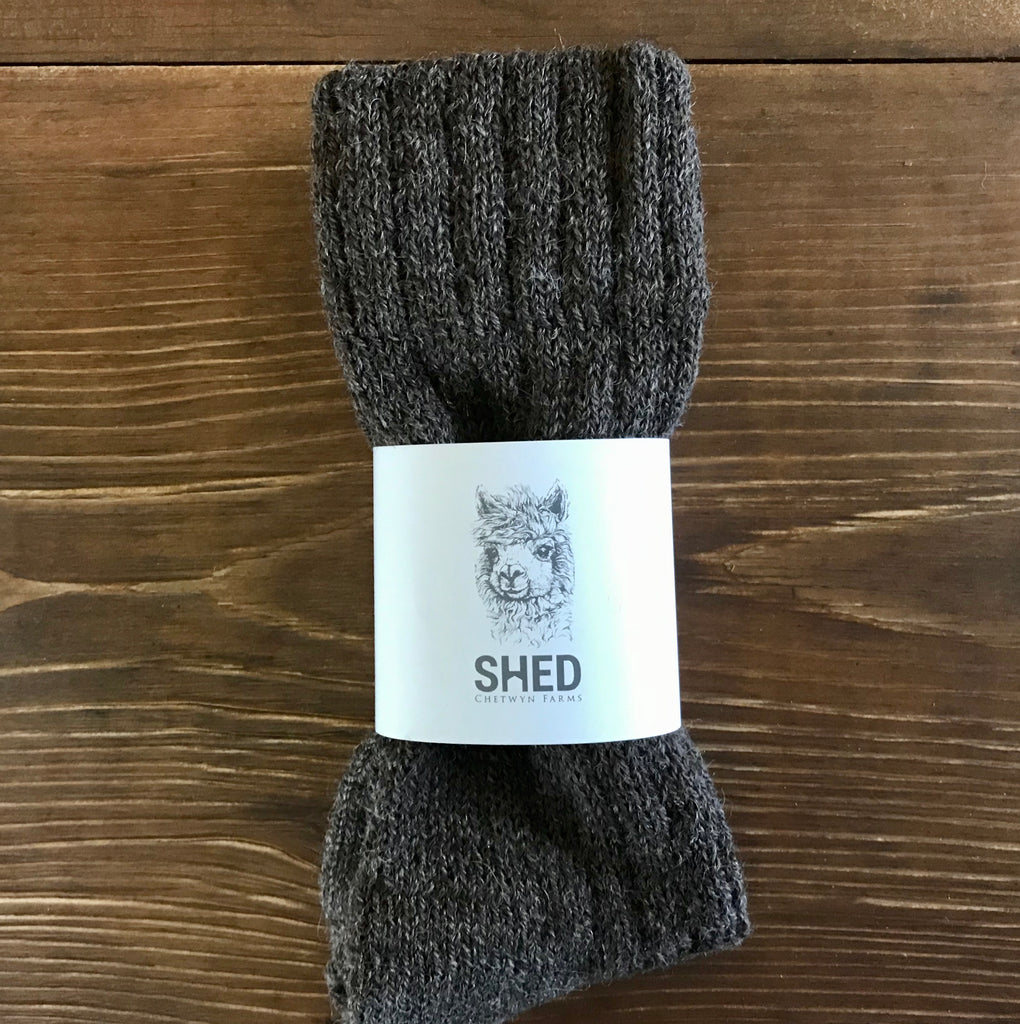 Sock - Hand-Cranked Therapy Sock - SHED Chetwyn Farms