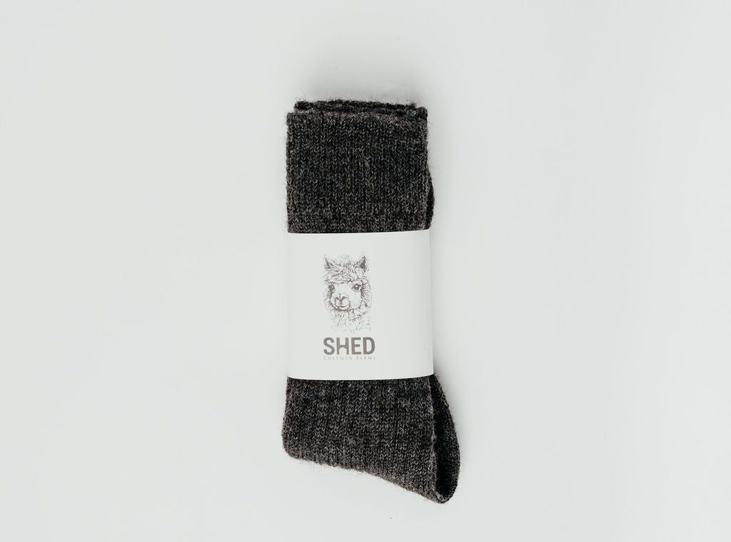"Sock - The ""Technical"" - SHED Chetwyn Farms"