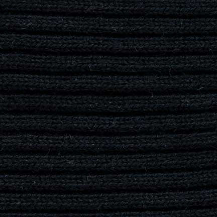 "Scarf - The ""Sandbanks""  Rib Knit"