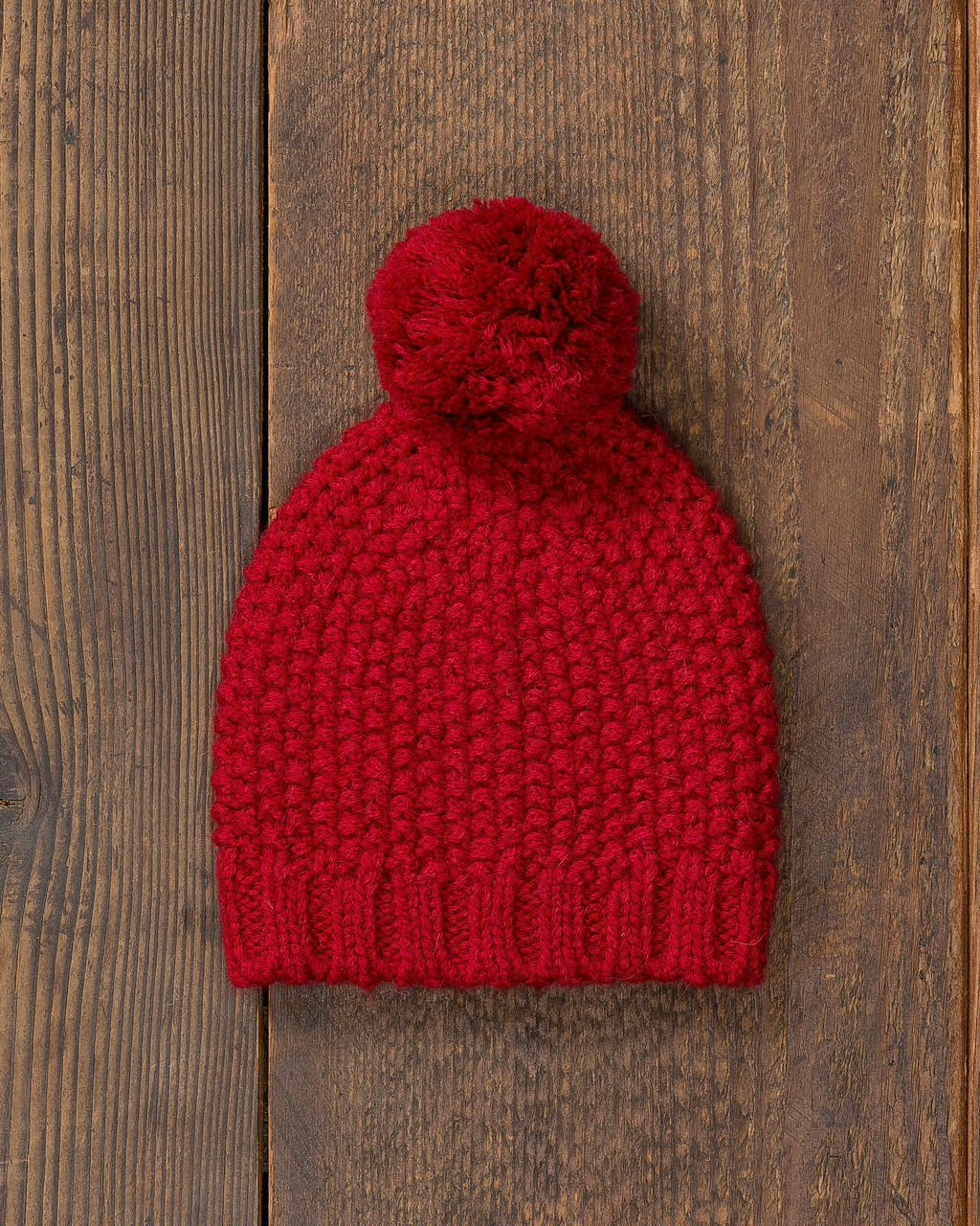 "The 'Milford"" Toque"