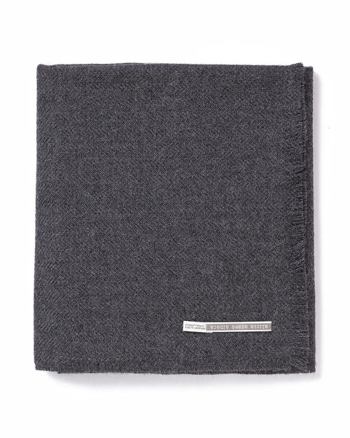 "Throw/Blanket ""The Hillier"""