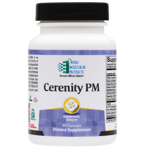 Cerenity PM 120 VegCaps