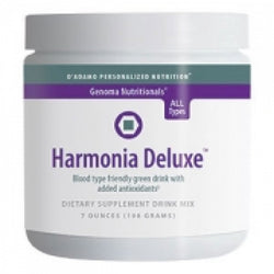Harmonia Deluxe Greens Drink Mix