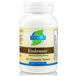 Kindermune 120 Chewable Tablets
