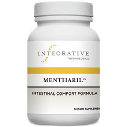 Mentharil 60 Enteric Coated Softgel Capsules