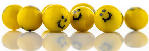 JP Smiley Beads